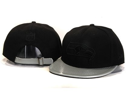 Seattle Seahawks New Type Snapback Hat YS 6R72